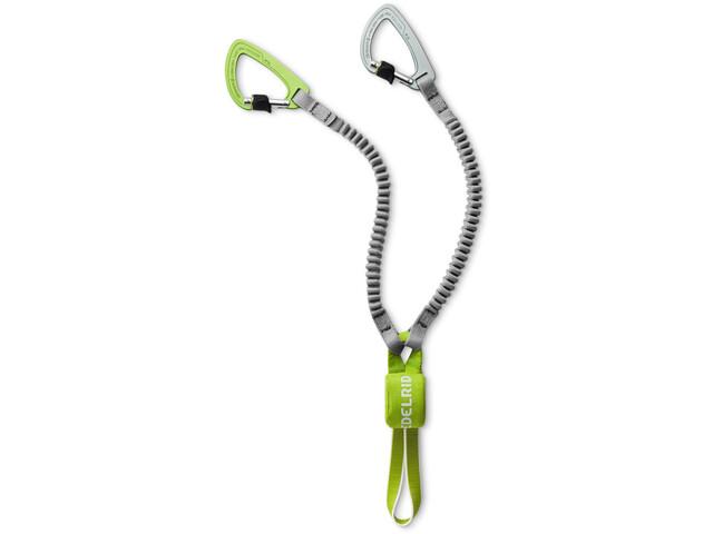 Edelrid Cable Kit Ultralite VI Via Ferrata, oasis